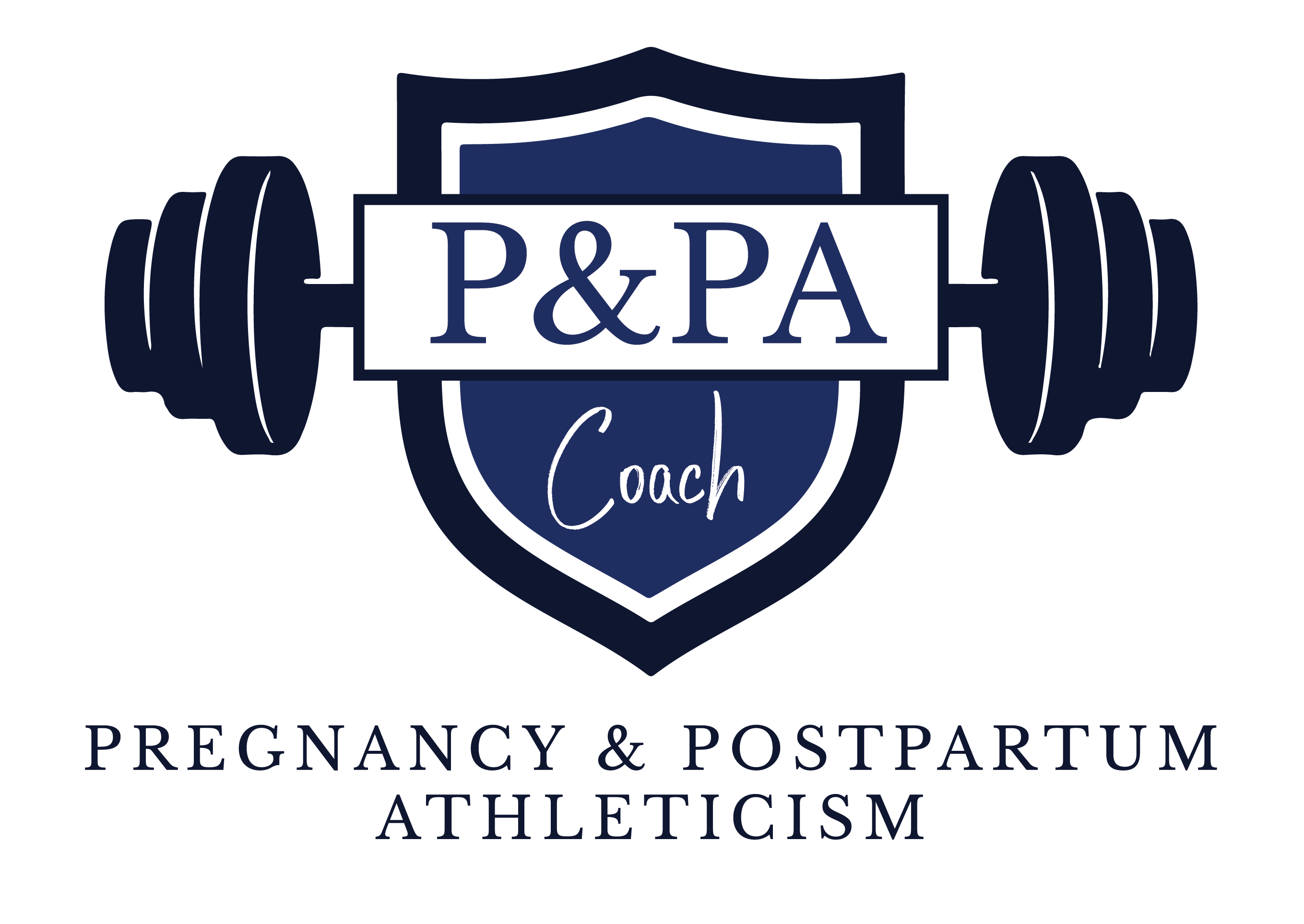 Pregnancy and Postpartum Athleticism Coach Badge
