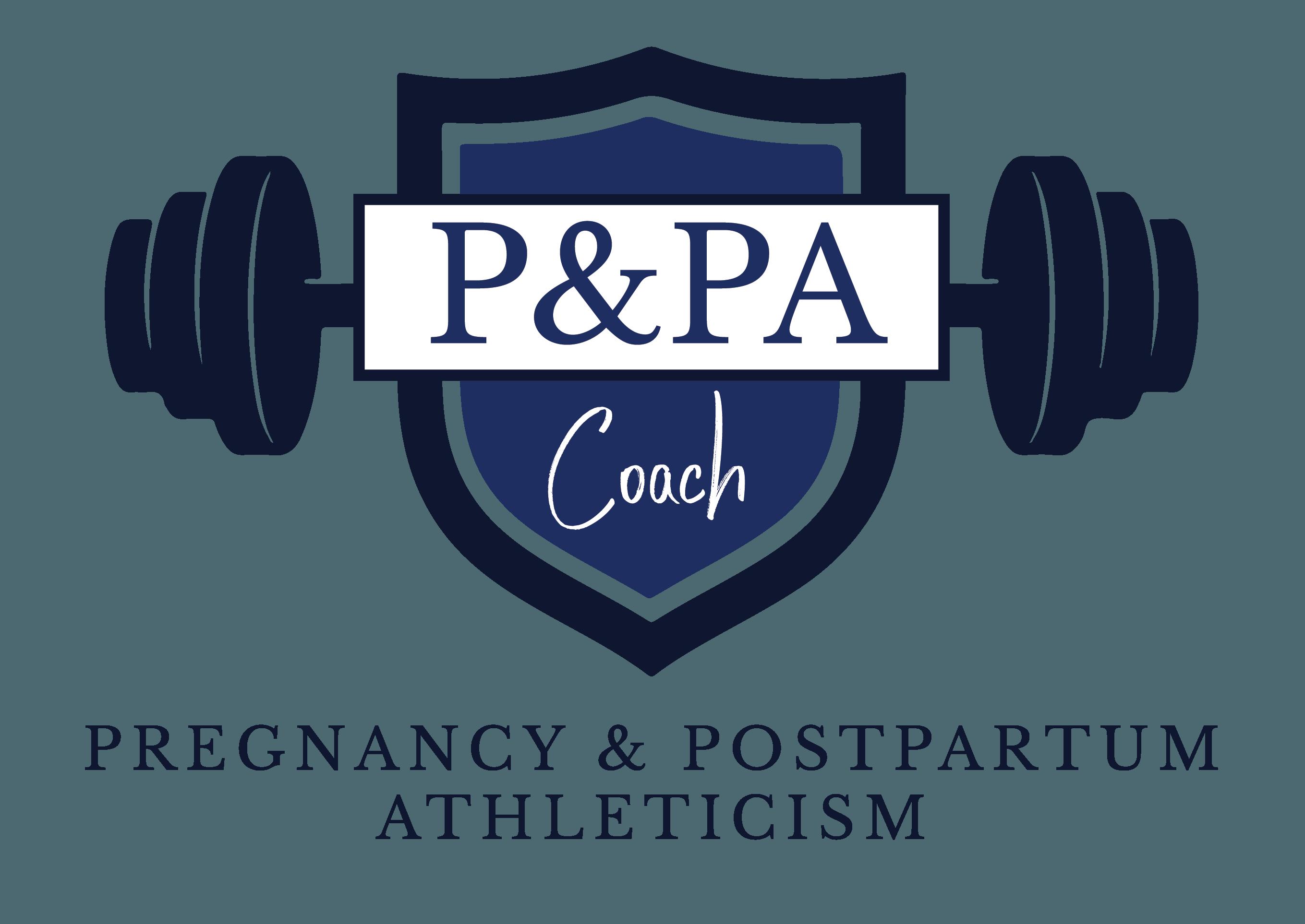 Pregnancy and Postpartum Athleticism Coach Badge