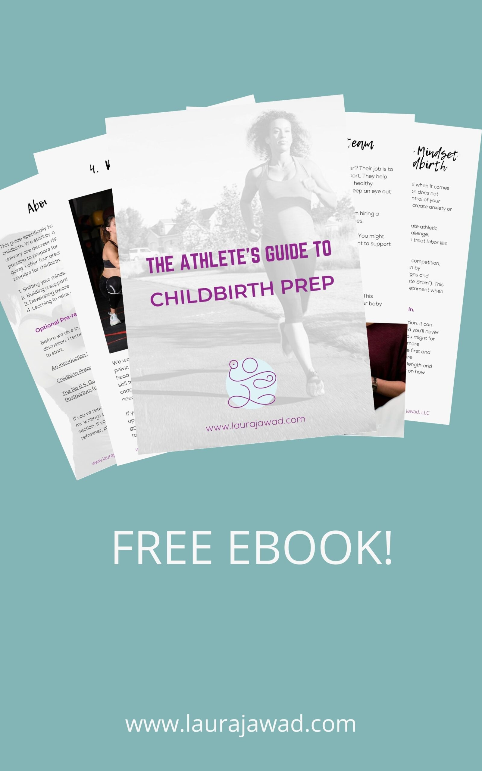 The Athlete's Guide to Childbirth Preparation