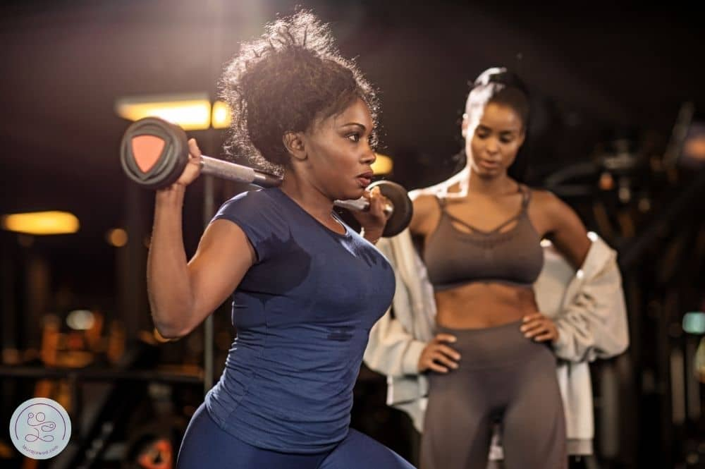 What would the fitness industry look like if personal trainers thought more like midwives?
