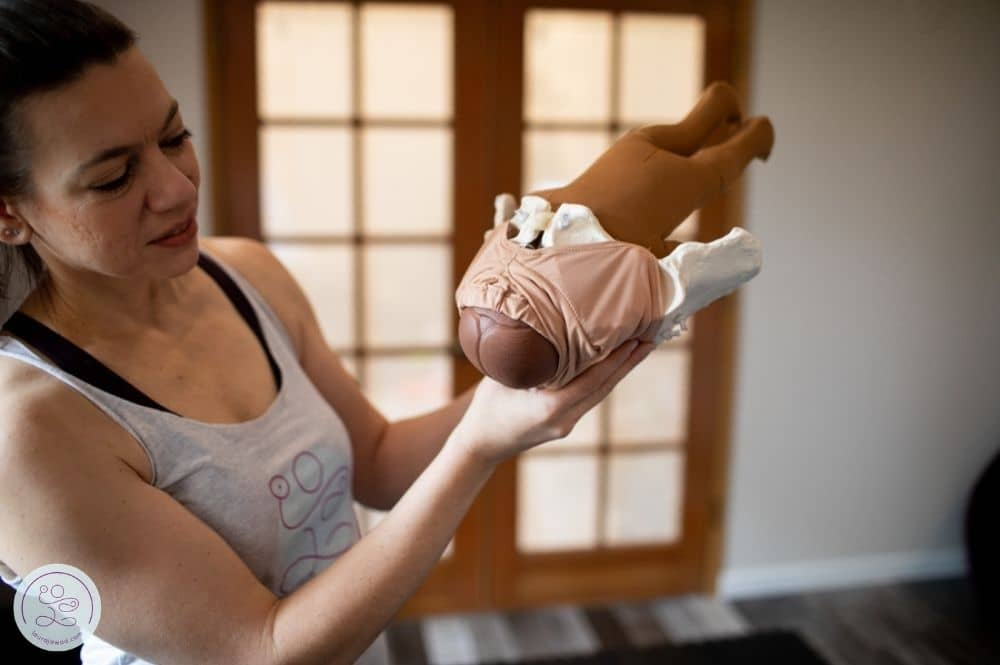 Prepare Your Pelvic Floor For Labor: The Missing Link in Your Childbirth Education