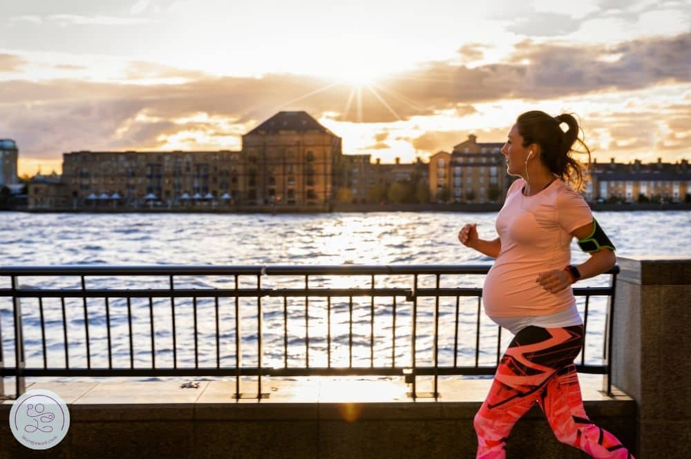 Can I Run While Pregnant? Everything You Ever Wanted to Know About Running During Pregnancy